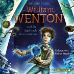 William Wenton und die Jagd nach dem Luridium / William Wenton Bd.1 (3 Audio-CDs)