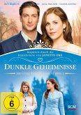 Dunkle Geheimnisse, 1 DVD