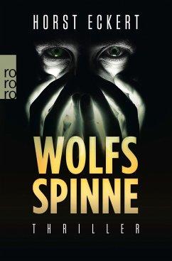 Wolfsspinne - Eckert, Horst