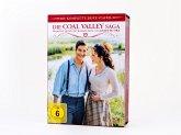 Die Coal Valley Saga. Staffel.1, 6 DVDs
