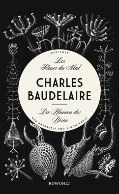 Les Fleurs du Mal - Die Blumen des Bösen - Baudelaire, Charles