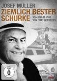 Josef Müller: Ziemlich bester Schurke, 1 DVD