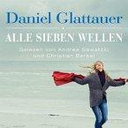 Alle sieben Wellen, 4 Audio-CDs