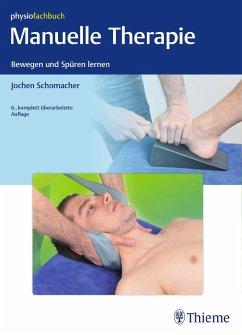 Manuelle Therapie - Schomacher, Jochen