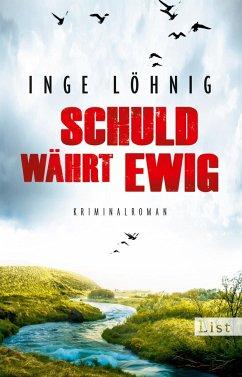 Schuld währt ewig / Kommissar Dühnfort Bd.4 - Löhnig, Inge