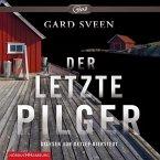 Der letzte Pilger / Kommissar Tommy Bergmann Bd.1 (2 MP3-CDs)