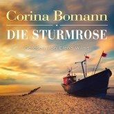 Die Sturmrose, 6 Audio-CDs