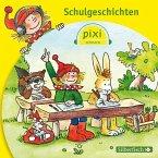 Schulgeschichten, 1 Audio-CD