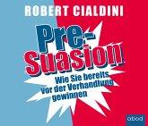 Pre-Suasion, Audio-CD