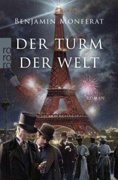 Der Turm der Welt - Monferat, Benjamin