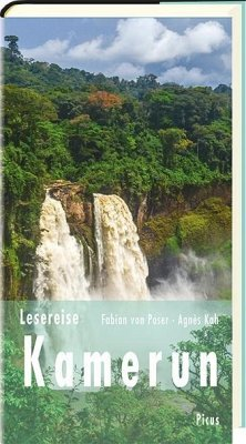 Lesereise Kamerun - Poser, Fabian von; Kah, Agnès