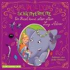 Ein Rüssel kommt selten allein / Polly Schlottermotz Bd.2 (2 Audio-CDs)
