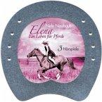 Elena - Ein Leben für Pferde - Die Hörspielbox, 3 Audio-CDs