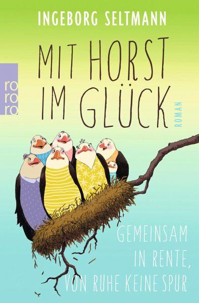 Buch-Reihe Gabi und Horst Trilogie