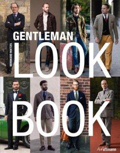 Gentleman Lookbook - Roetzel, Bernhard