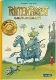 Ritter Rost / Ritter Rost Goldausgabe Bd.1