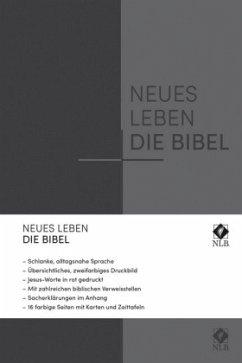Neues Leben. Die Bibel, Standardausgabe, ital. ...