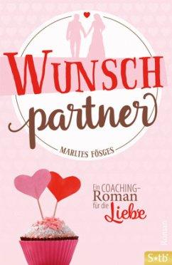 Wunschpartner - Fösges, Marlies