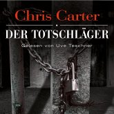 Der Totschläger / Detective Robert Hunter Bd.5 (6 Audio-CDs)