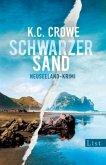 Schwarzer Sand / Inspektor Parnell Bd.1