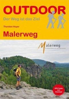Malerweg - Hoyer, Thorsten