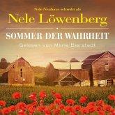 Sommer der Wahrheit / Sheridan Grant Bd.1 (6 Audio-CDs)