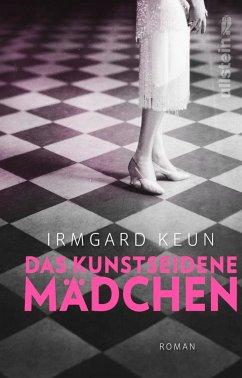 Das kunstseidene Mädchen - Keun, Irmgard