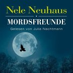 Mordsfreunde / Oliver von Bodenstein Bd.2 (6 Audio-CDs)