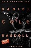 Ragdoll - Dein letzter Tag / New-Scotland-Yard-Thriller Bd.1