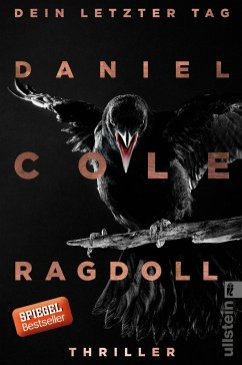 Ragdoll - Dein letzter Tag - Cole, Daniel