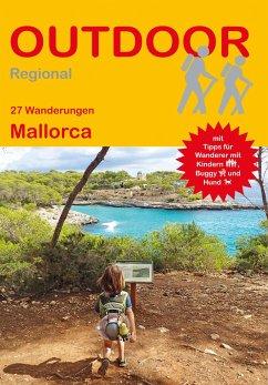 27 Wanderungen Mallorca