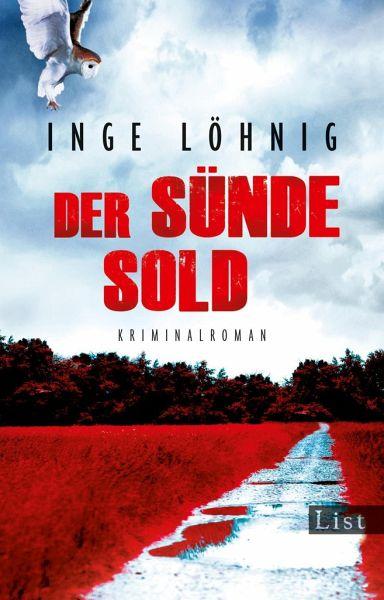 Der Sünde Sold von Inge Löhnig-Regiokrimi