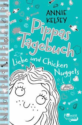 Buch-Reihe Pippas Tagebuch