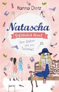 Drei Zicken und ein Todesfall / Natascha - Gefä...