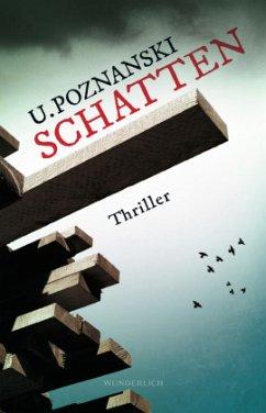 Schatten / Beatrice Kaspary Bd.4 - Poznanski, Ursula