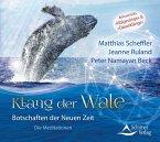 Klang der Wale, 1 Audio-CD