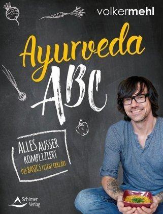 Ayurveda-ABC - Mehl, Volker