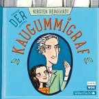 Der Kaugummigraf, 1 Audio-CD