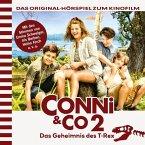 Conni & Co - Das Originalhörspiel zum Film 2 - Rettet die Kanincheninsel!, 1 Audio-CD