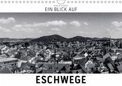 9783665580629 - Lambrecht, Markus W.: Ein Blick auf Eschwege (Wandkalender 2017 DIN A4 quer) - Buch