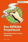 Das ESP8266-Projektbuch (eBook, PDF)
