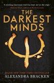 Passenger 02. The Darkest Minds
