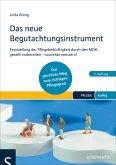 Das neue Begutachtungsinstrument (eBook, ePUB)