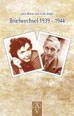 Luise Rinser und Ernst Jünger Briefwechsel 1939 - 1944 (eBook, ePUB)