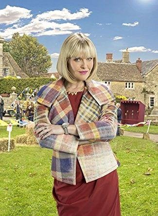 Agatha Raisin Staffel 1