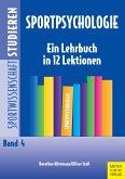 Sportpsychologie (eBook, PDF)