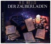 Der Zauberladen, 1 Audio-CD