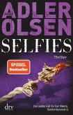 Selfies / Carl Mørck. Sonderdezernat Q Bd.7 (eBook, ePUB)