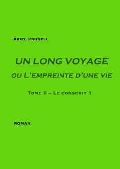 Le conscrit 1 (eBook, ePUB) - Prunell, Ariel