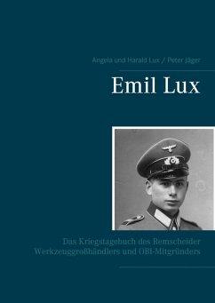 Emil Lux (eBook, ePUB)